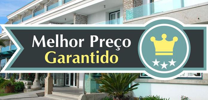 344e1367f4 Hotel Suave Mar   Melhor Preço Garantido