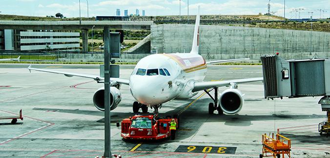 Aeroporto do Porto é o terceiro melhor da Europa