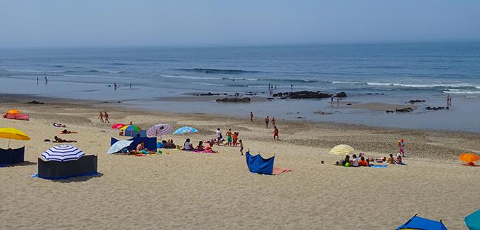 Esposende promove cultura de segurança nas praias