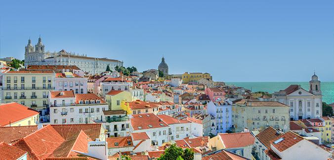 E o segundo lugar vai para ... Portugal
