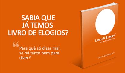 Livro de Elogios